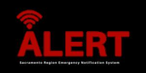 Sacramento Region Emergency Notification System