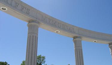 Sacramento Police / Sheriff Memorial